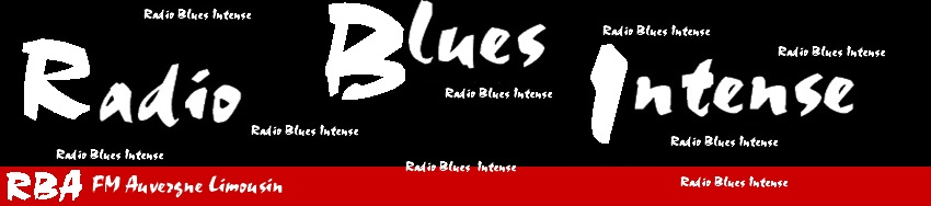 Radio Blues Intense