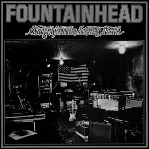 Fountainhead - Straight From the Sources Mouth (LP)